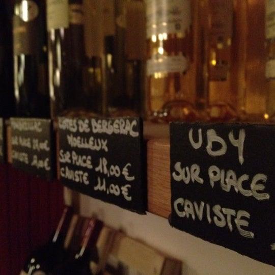 1/6/2012 tarihinde Gilles C.ziyaretçi tarafından L'Ivress Sentier'de çekilen fotoğraf