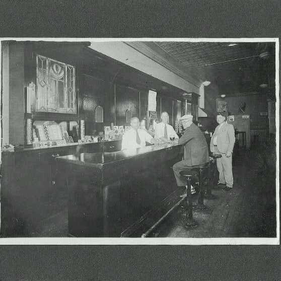 Knickerbockers Now Closed 10 Tips