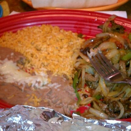 Mexican Restaurants On Lawrenceville Highway