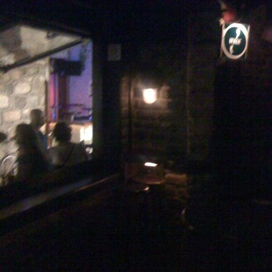 รูปภาพถ่ายที่ Körfez Bar โดย Lucid D. เมื่อ 9/7/2012