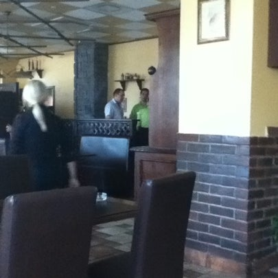 รูปภาพถ่ายที่ Панчо пицца โดย Тигран เมื่อ 8/1/2012
