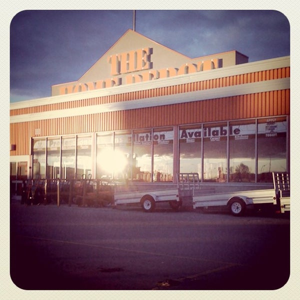 Home Depot Careers Winnipeg