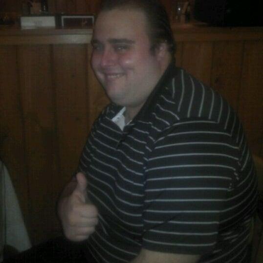 Photo taken at Anastasio's Steakhouse by Colleen C. on 11/24/2011