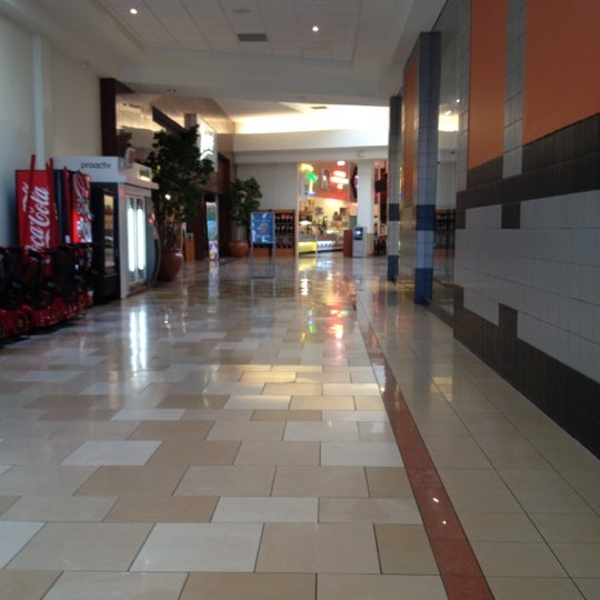 Photo taken at Ocean County Mall by Alex L. on 4/25/2012