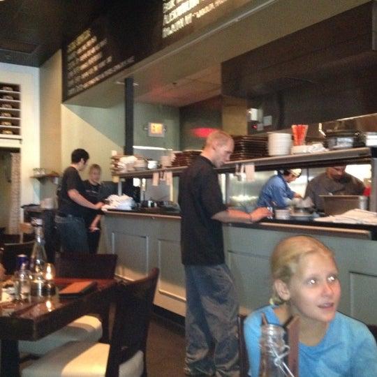 Photo taken at The Tavern Kitchen & Bar by Brad S. on 8/21/2012