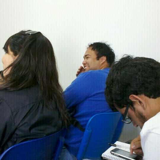 Foto tomada en Universidad Católica del Norte por Eloy Angelo C. el 11/29/2011