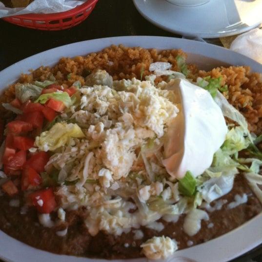 Iguanas Mexican Food