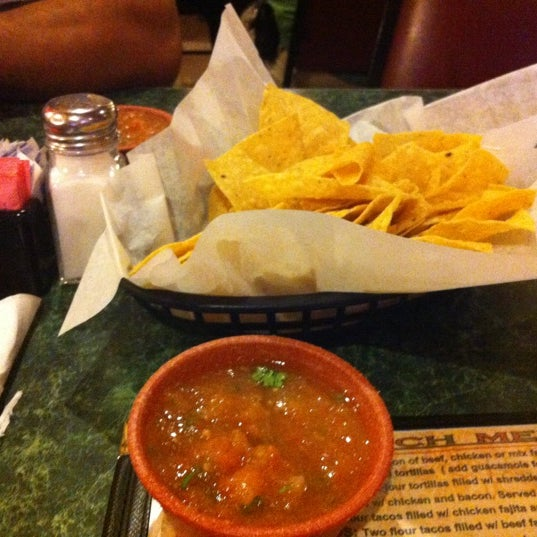 Mexican Food Places In Davis