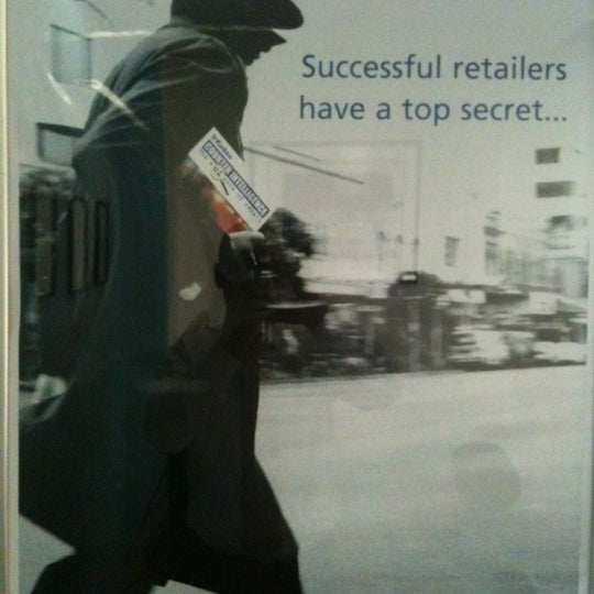 Photo taken at RetailCare by Jase G. on 10/18/2011