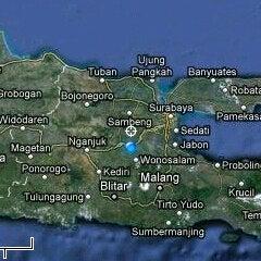 Alfamart - Jombang, Jawa Timur
