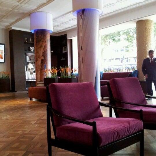 Photo prise au Hotel Augusta par Jorge B. le11/2/2011