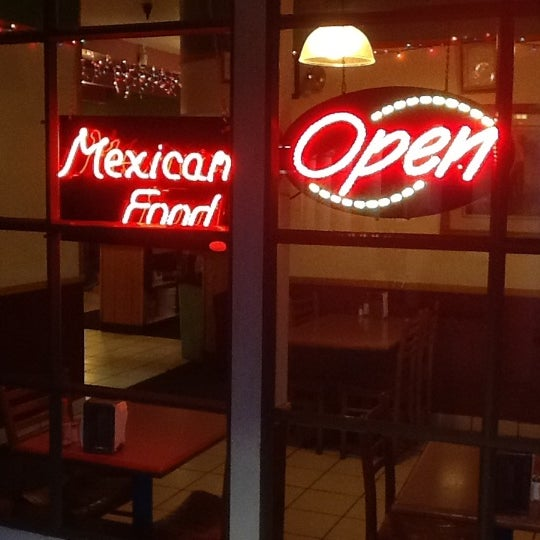 Gordos Mexican Food San Francisco