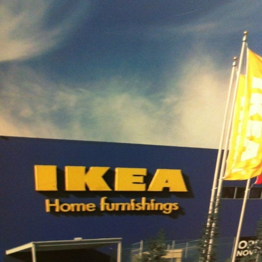 Fotos Bei Ikea Möbel Einrichtungsgeschäft