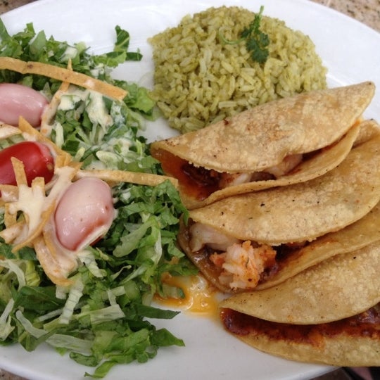 Mexican Food Uptown Dallas