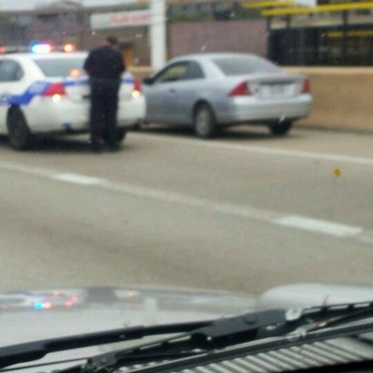 Photo taken at U.S. Highway 75 (US-75) by Jr N. on 2/28/2012