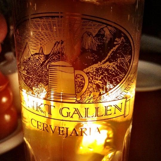 Foto tirada no(a) Vila St. Gallen por Renata C. em 2/20/2012