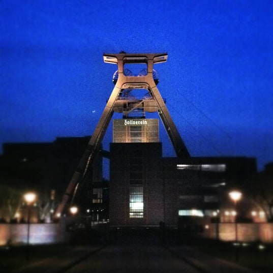 casino zeche zollverein essen
