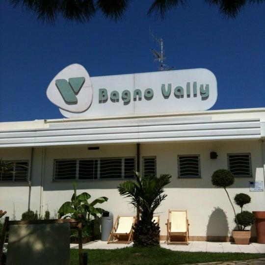 Foto scattata a Bagno Vally da Simone L. il 6/23/2012