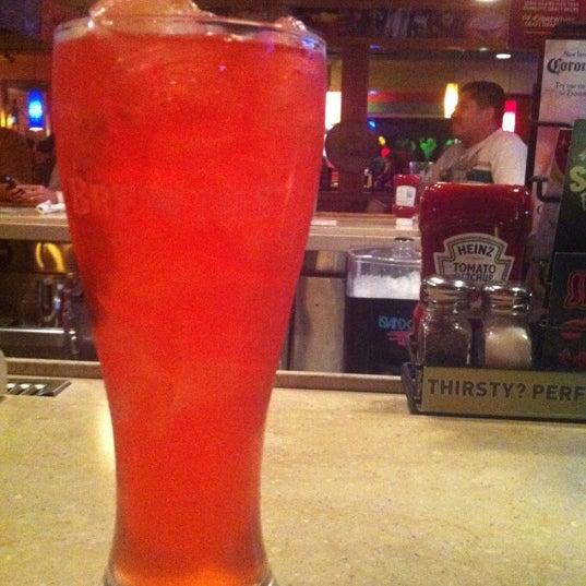 Photo taken at Applebee's by Jen E. on 5/4/2012