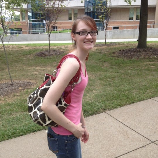 Photo taken at University of Southern Indiana by Steve on 8/16/2012