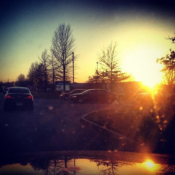 Photo taken at Lexington, SC by Ben W. on 3/6/2012