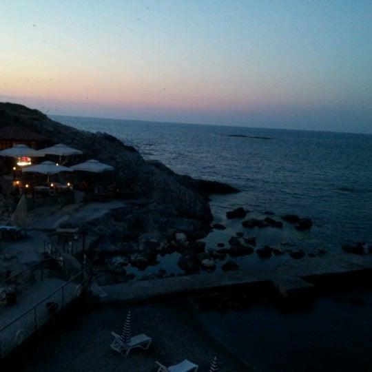 6/23/2012 tarihinde Beste S.ziyaretçi tarafından İyot Restaurant'de çekilen fotoğraf