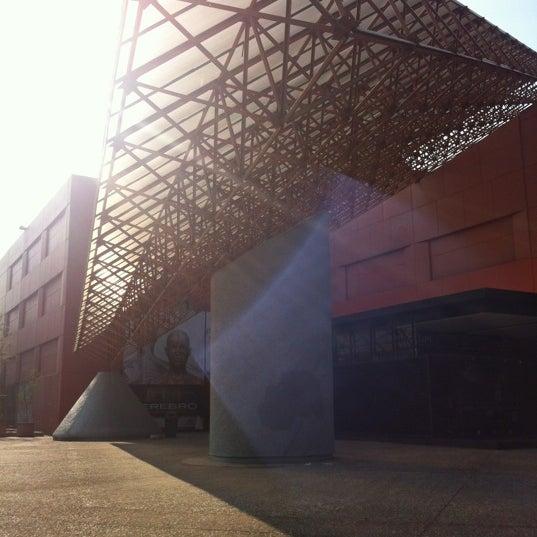 Foto tomada en Universum, Museo de las Ciencias por Diana Q. el 4/12/2012