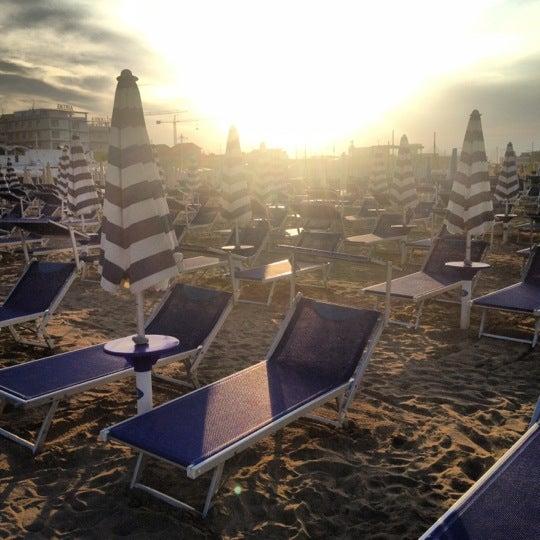 6/7/2012 tarihinde Leonard B.ziyaretçi tarafından Bagno Adriatico 62'de çekilen fotoğraf