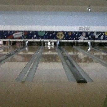 Bowling aylmer