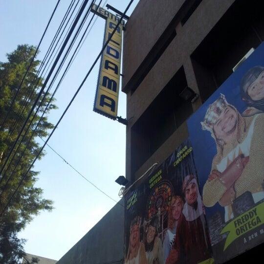 Foto tirada no(a) Teatro Aldama por Jos L. em 9/7/2012