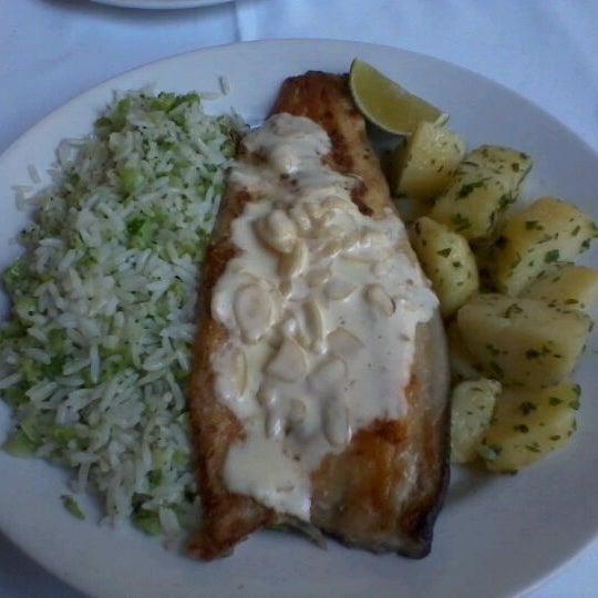 Foto tirada no(a) Restaurante Planeta's por Juliano P. em 2/21/2012