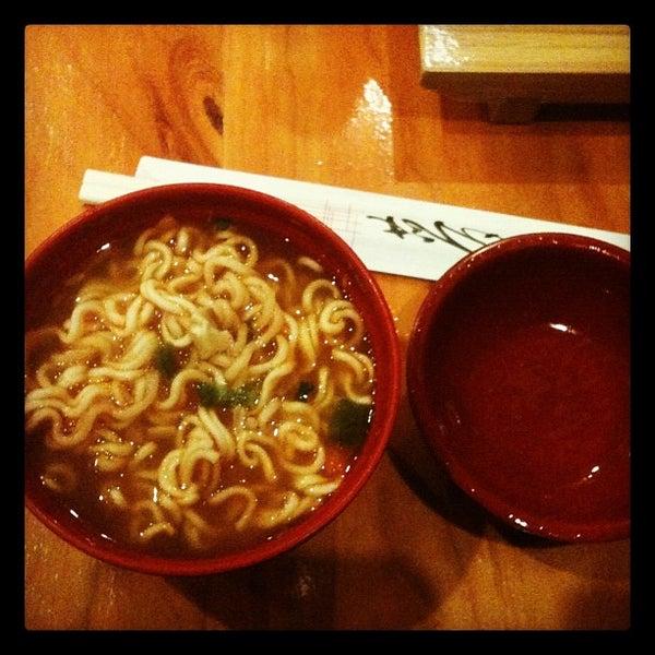 Foto tomada en Tomodachi House por Nelson R. el 8/10/2012