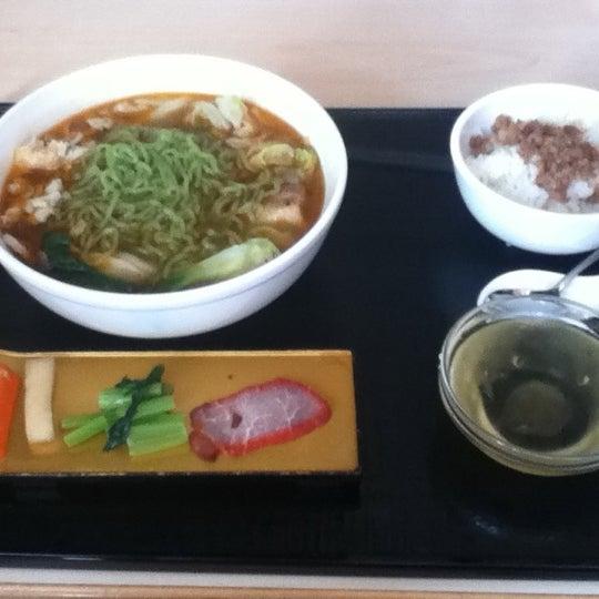 Photo taken at 天香回味 赤坂別館 by Taku 目. on 7/4/2012