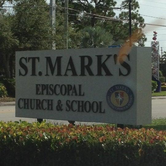 Fotos En St Mark 39 S Church Palm Beach Gardens Fl
