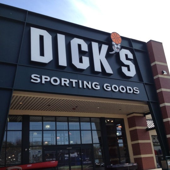 Dick sporting goods atlanta georgia