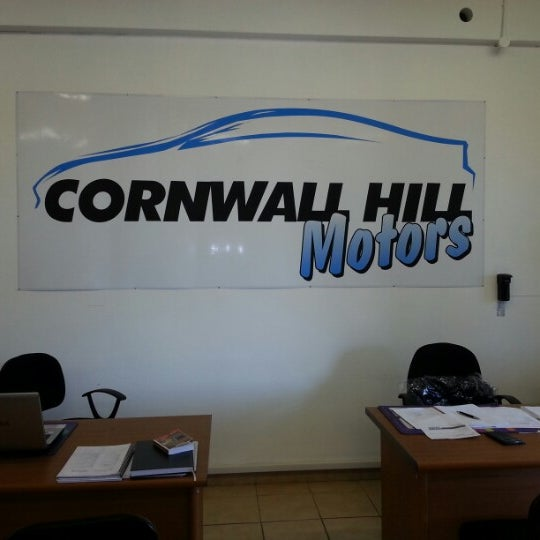 Cornwall Hill Motors