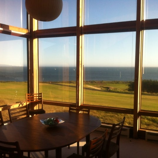 Photo taken at The Links At Bodega Harbour by Colleen D. on 6/27/2012