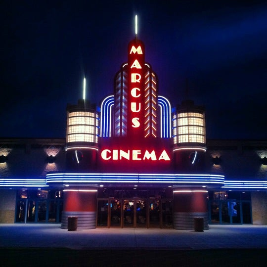 Addison Movie Theater Lake St