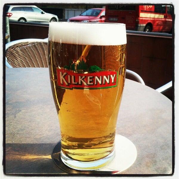Foto tirada no(a) Fritzpatrick's Irish Pub por Andreas F. em 4/6/2012