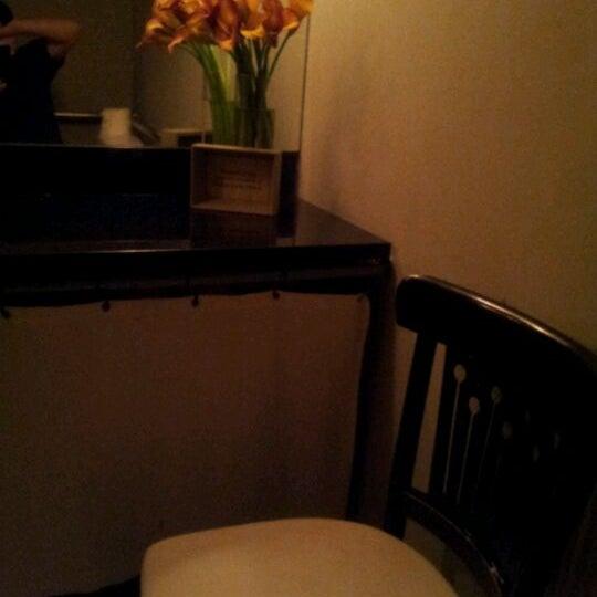 Photo taken at Hattie's by John L. on 2/18/2012