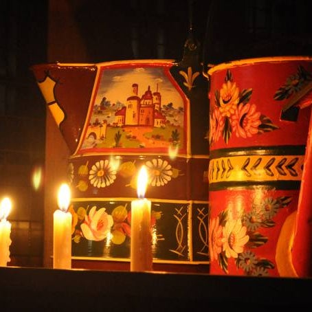 Come to our Museums at night event 1800-2300 on 19th May, when there will be Art by Candellight, a magic lantern show, cash bar, and and a chance to see the museum in an entirely new light!