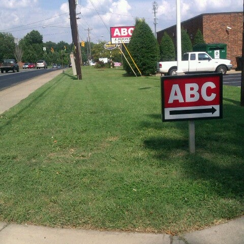 ABC Store - Burlington, NC