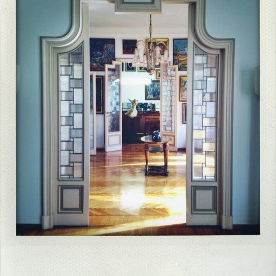 Casa museo boschi di stefano buenos aires venezia for Casa museo boschi di stefano