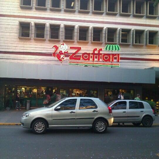 Photo taken at Zaffari by Helio S. on 11/24/2011