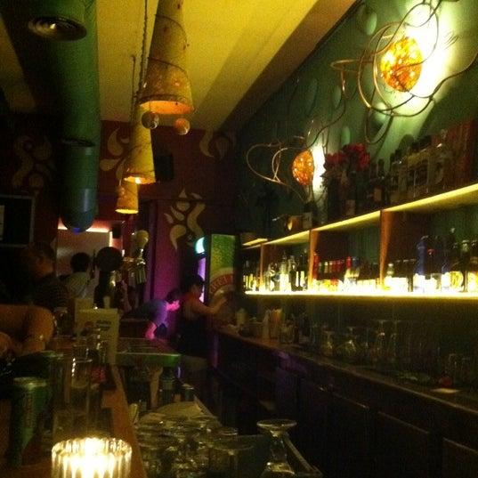 Foto tomada en Belchica por Carol N. el 4/2/2011