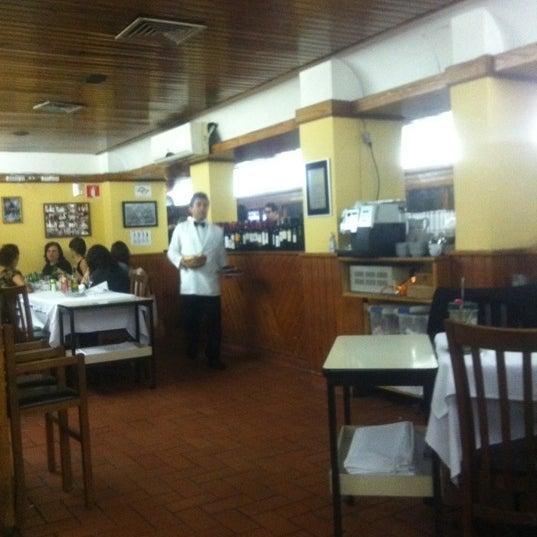 Foto tirada no(a) Restaurante Planeta's por Alexandre P. em 8/1/2011