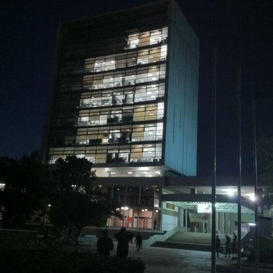 Centro universitario de arte arquitectura y dise o cuaad - Diseno y arquitectura ...