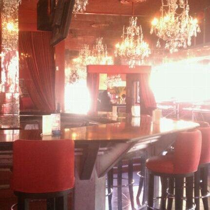Photo taken at Nick's Crispy Tacos by erik e. on 9/19/2011