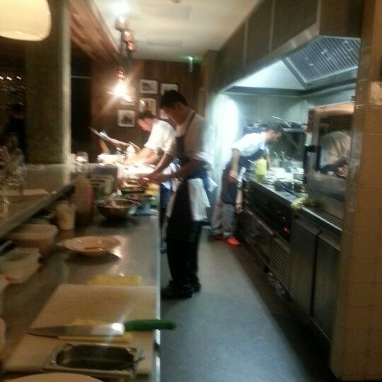Pizarro Restaurant London