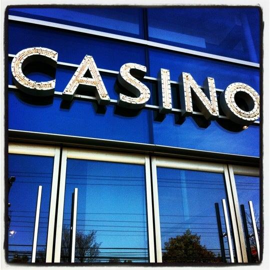 Photo taken at Casino Dreams by Felipe on 7/16/2012